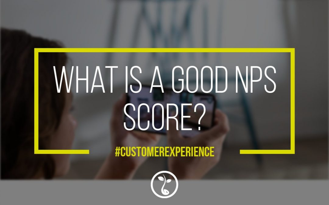 What Is A Good NPS Score?